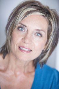 Fabienne Dalphin Baucheron, coach en développement personnel